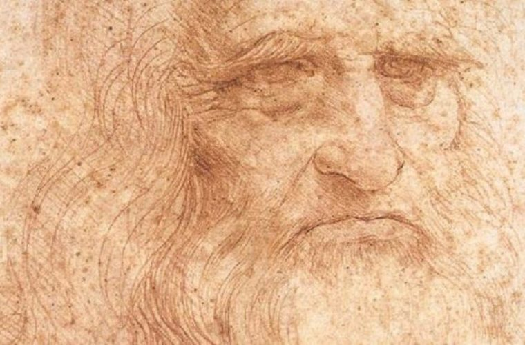 New Secrets Discovered in Da Vinci Works 500 Years After Renaissance Inventor's Death