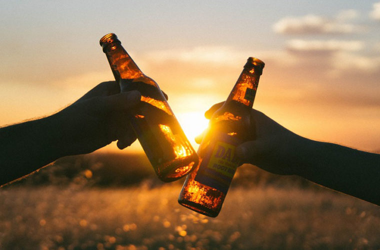 Beer Is The Unlikely Secret To A Stable Society, Scientists Discover
