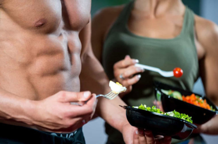 New Study Confirms Dieting Isn't The Best Solution To Lose Weight