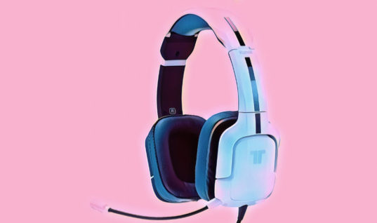 Tritton Kunai Pro headset review — Big sound; small price