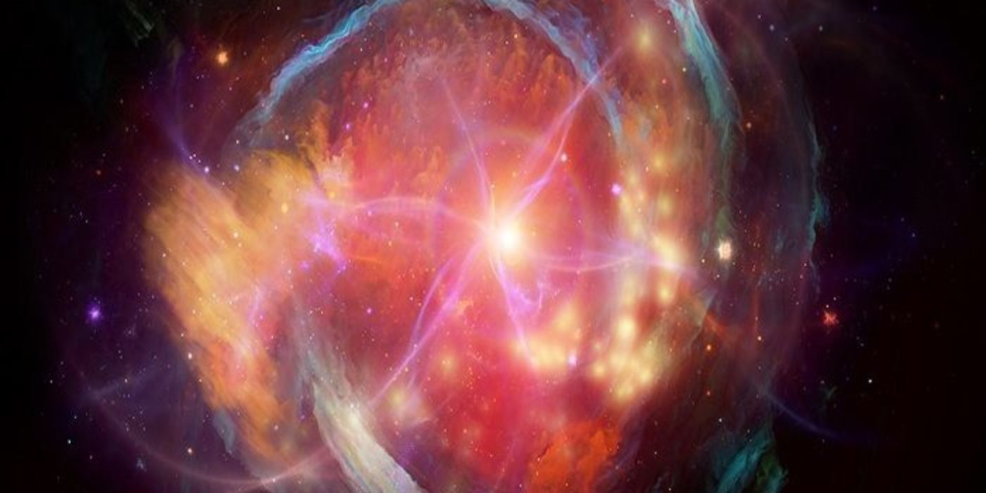 Astronomers Have Found a Test to Narrow Down What Existed Before The Big Bang