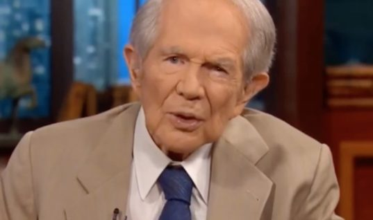 "Televangelist Pat Robertson Says Alabama's ""Extreme"" Abortion Law ""Goes Too Far"""