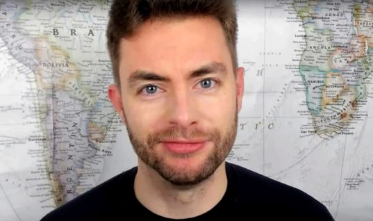 "Paul Joseph Watson: ""Facebook calls me 'dangerous' … imagine my shock. No, really…"""