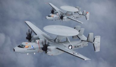 Navy source reveals that UFO sightings were 'daily occurrence' across multiple squadrons in 2014-15