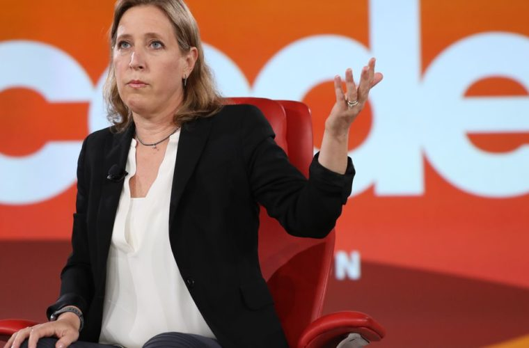 Vergecast: Code Conference and Youtube CEO Susan Wojcicki's tough week