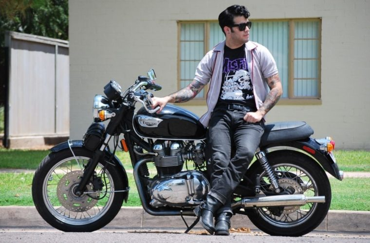 How Motorcycle Gear Is Inspiring Fashion