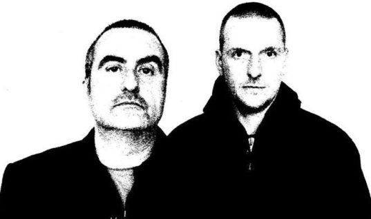 GODFLESH, CULT OF EXTINCTION, Among The Top Tracks of the Week