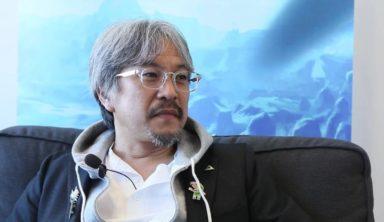 Eiji Aonuma Still Excited To Collaborate With Shigeru Miyamoto After Many Years