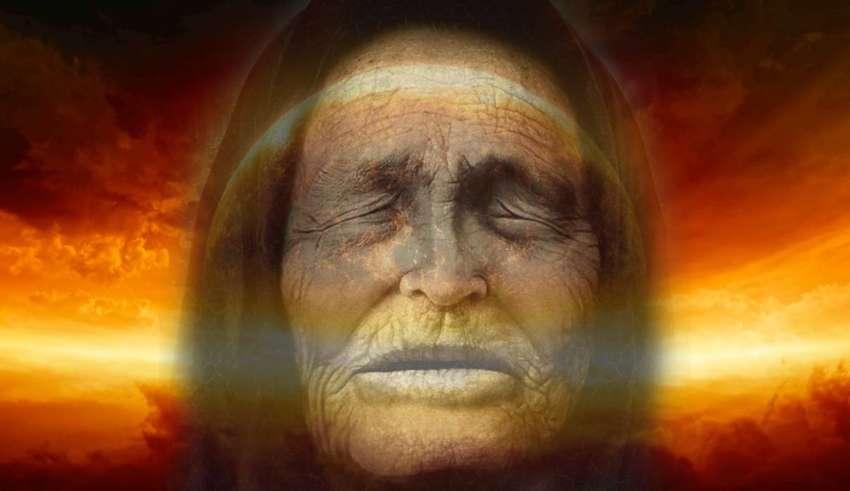 Baba Vanga's shocking prophecies for 2020 65