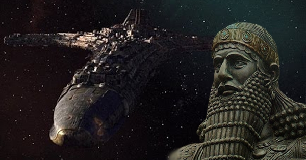 """The Anunnaki Gods Are Coming Back"" - Pentagon's Bigest Secret 106"