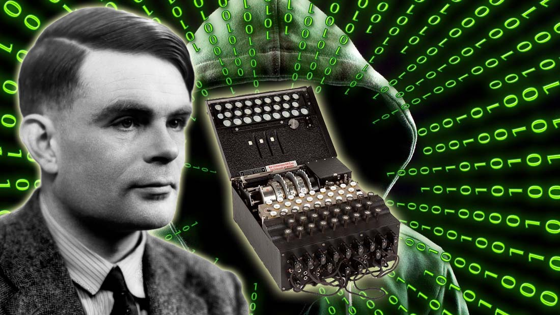 Alan Turing: his achievements and government persecution of a mathematical genius 36