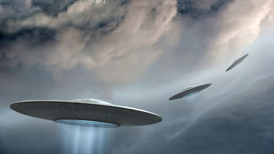 UFO discovery will ensure energy independence 31