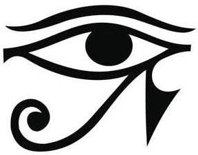 The sign of one eye: Origin and occult meaning 33