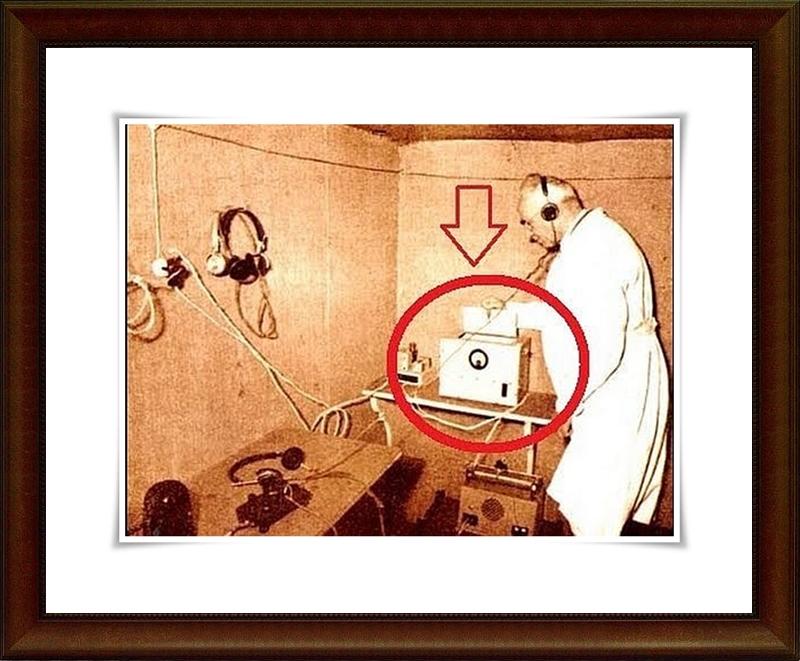 The Chronovisor: can the Vatican look through time? 32