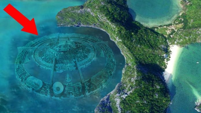 The Atlantean Ring: The Lost Treasure of Atlantis 62