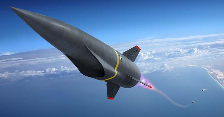 World War III by 2020: Russia deploys the first intercontinental hypersonic missile 32