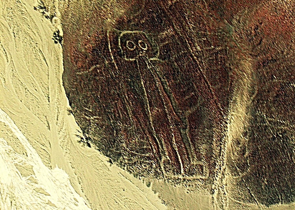 The Most Mysterious Geoglyphs Around The Globe 76