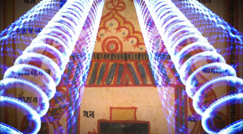 Kailash Mountain: Pyramid or Nuclear Power Plant? 34