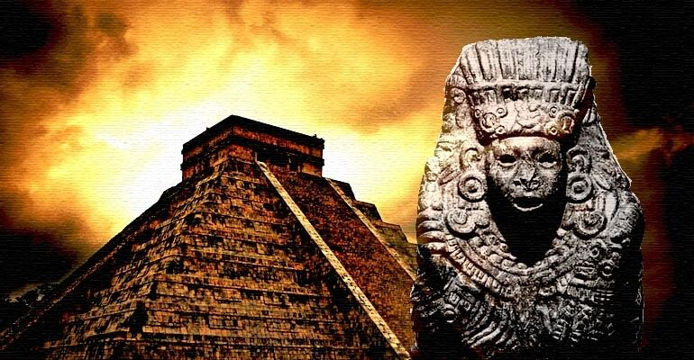 Quetzalcoatl: Deciphering the Legend of the Feathered Serpent