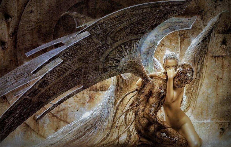 Enochian Language: the lost language of fallen angels 97