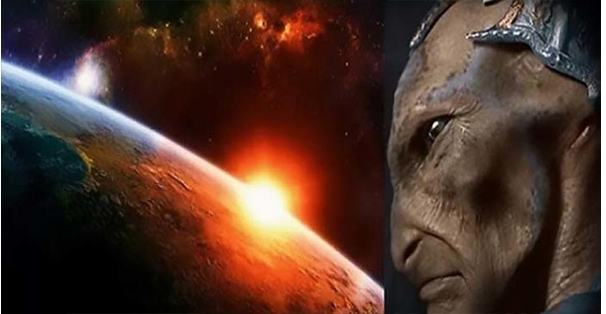 Alien Beings Are Already Here On This Planet And This Cover Up Is About To Be Blown 31