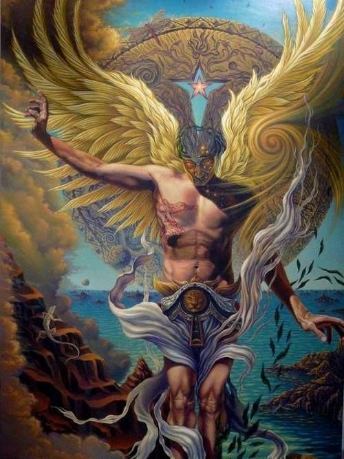 Image result for angels esoteric