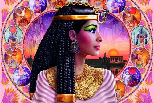 Egyptian Horoscope by Date of Birth 33