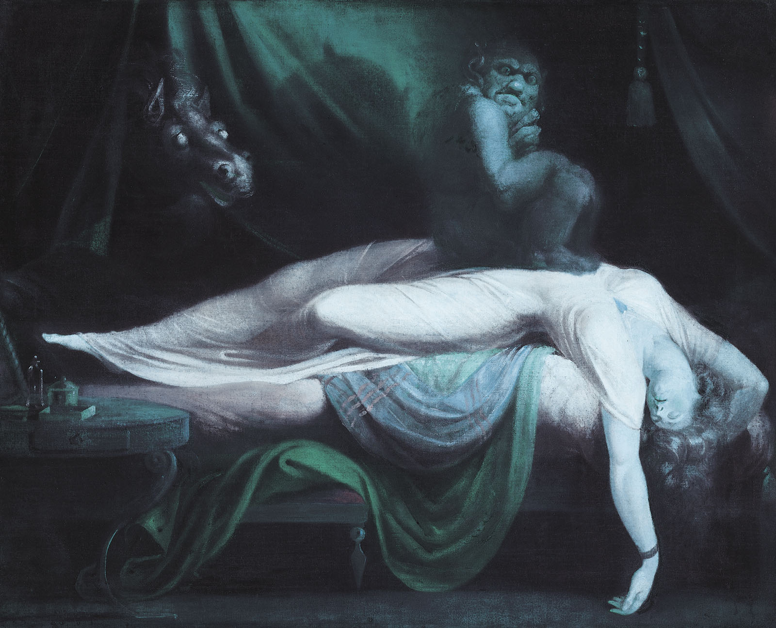 Image result for ghost possession