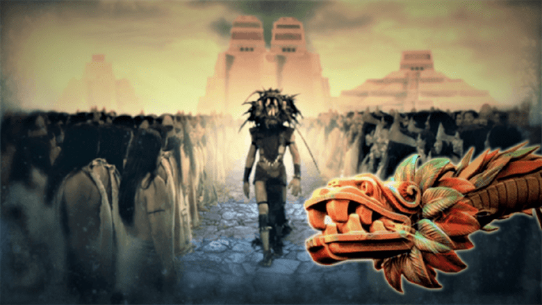 Quetzalcoatl: Deciphering the Legend of the Feathered Serpent 85