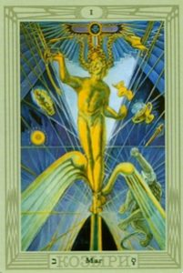 The book of Thoth and the great Arcana of Tarot 38
