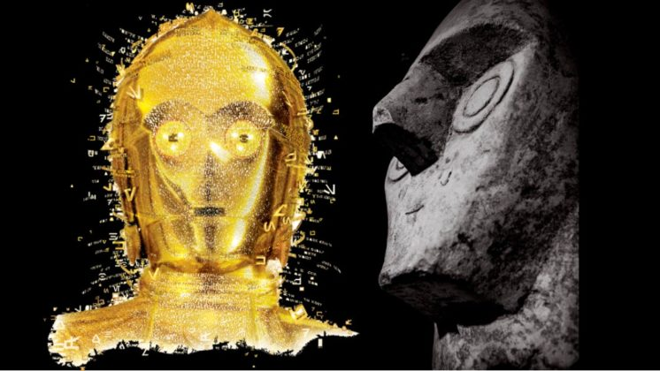 The Giants of Monte Prama: extraterrestrial robots thousands of years ago? 33