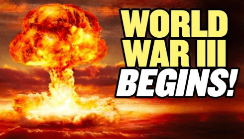 The third world war begins: Iran struck at US bases 37