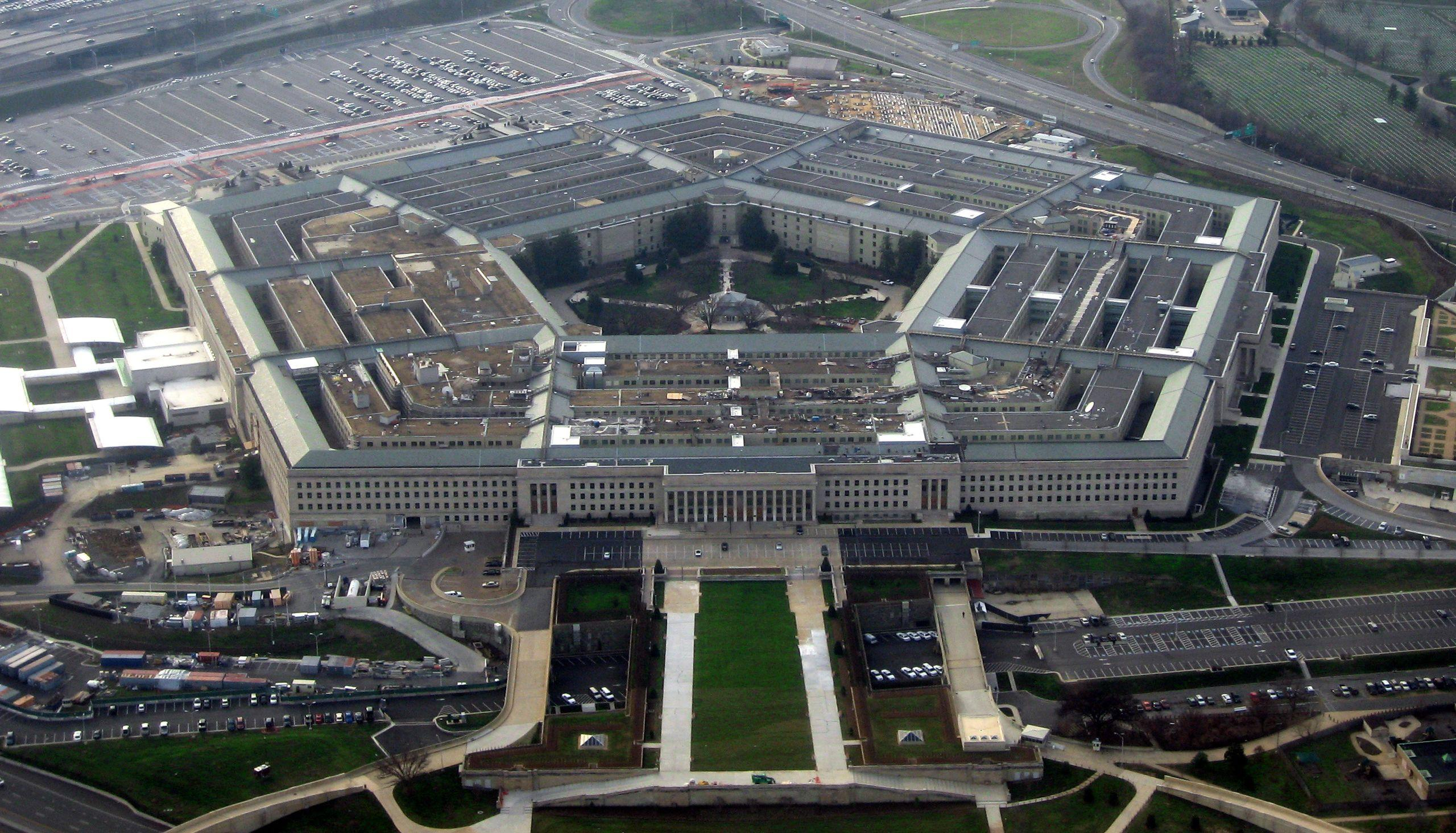 """Antigravity, """"unearthly officers"""" and UFOs. The history of the loudest Pentagon hacking 34"""