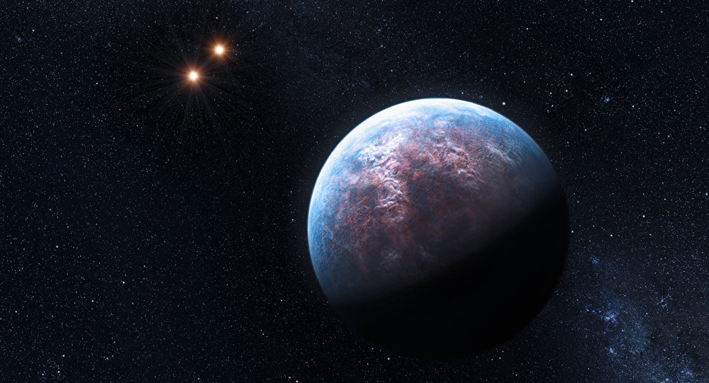 First Potentially Habitable Earth-Sized World Found By NASA Planet Hunter 34