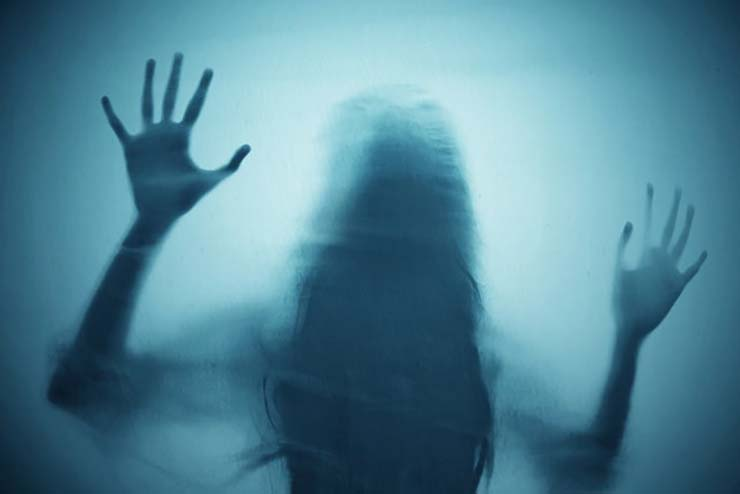 Prestigious Indian university will give an official course to treat ghost possession 32