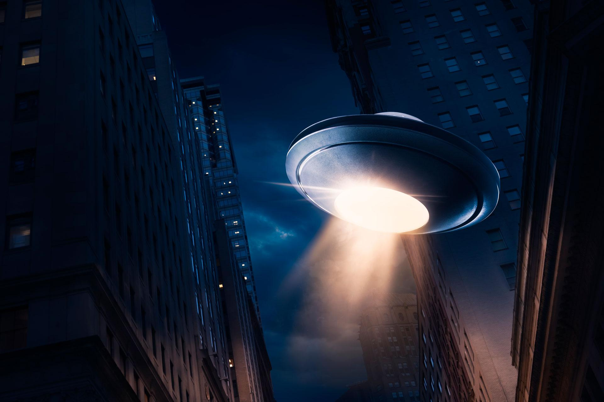 """Antigravity, """"unearthly officers"""" and UFOs. The history of the loudest Pentagon hacking 32"""