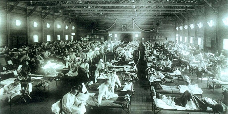 Before Coronavirus: Deadly Epidemics That Changed the World 6