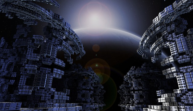 Harvard professor: signal from deep space would come from an alien civilization