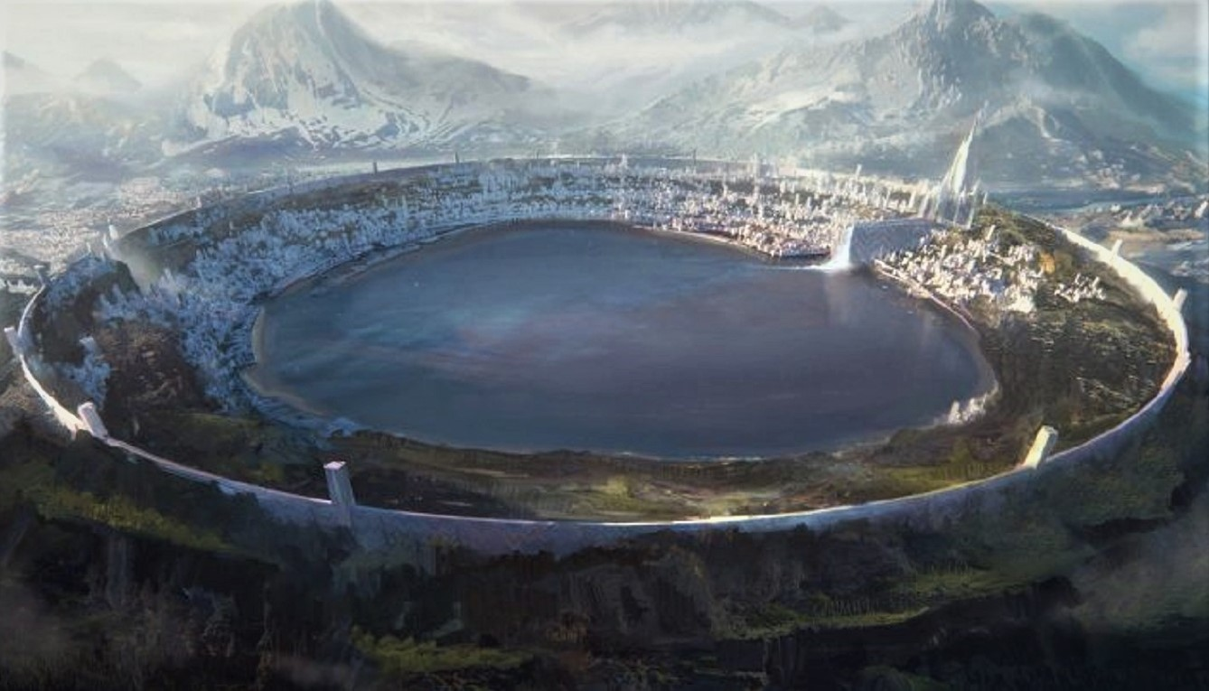 Mythical Hyperborea: The Great Civilization of the North 31