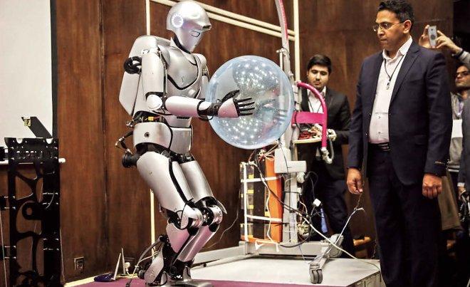 Surena Robot