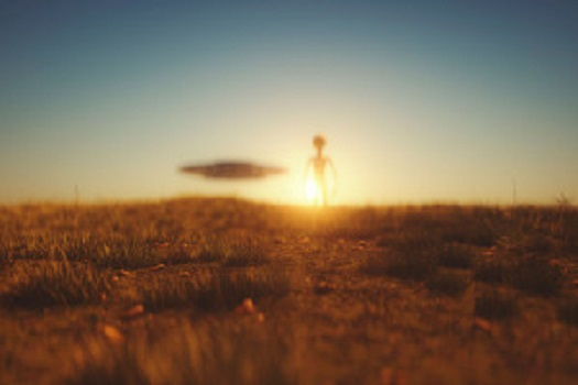 The UFO phenomenon seems to 'pre-select' its observers! 40