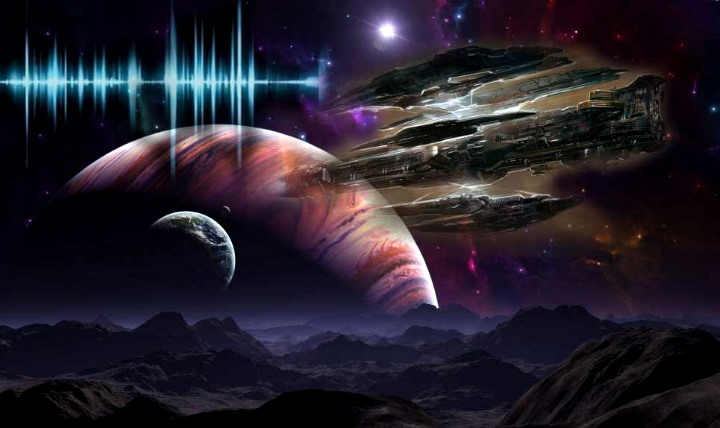 "Mysterious ""sounds"" heard on Jupiter could be of extraterrestrial origin 49"