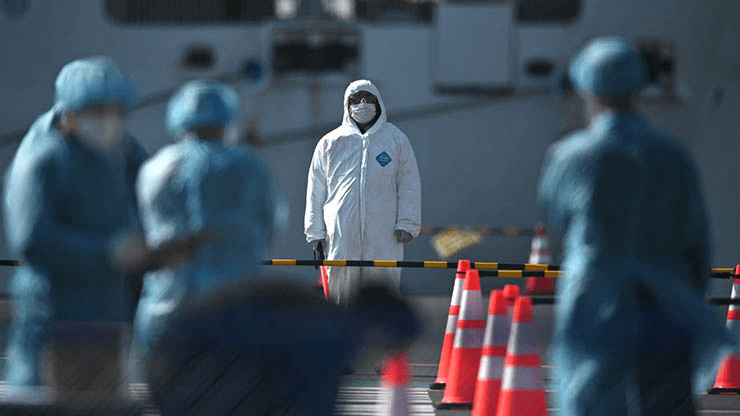Media reveal that WHO knew Wuhan's coronavirus two years before the outbreak 32