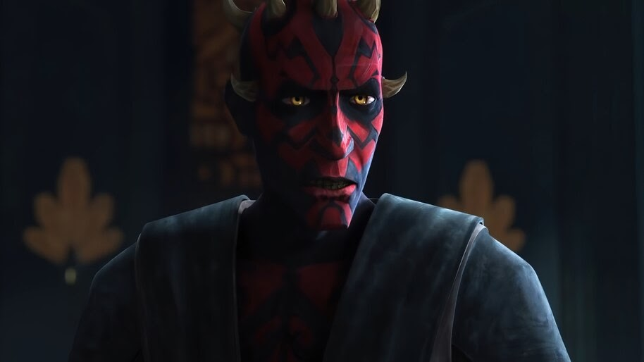 Disney hinted that Darth Maul's Mandalorians will appear in Star Wars: The Clone Wars 31