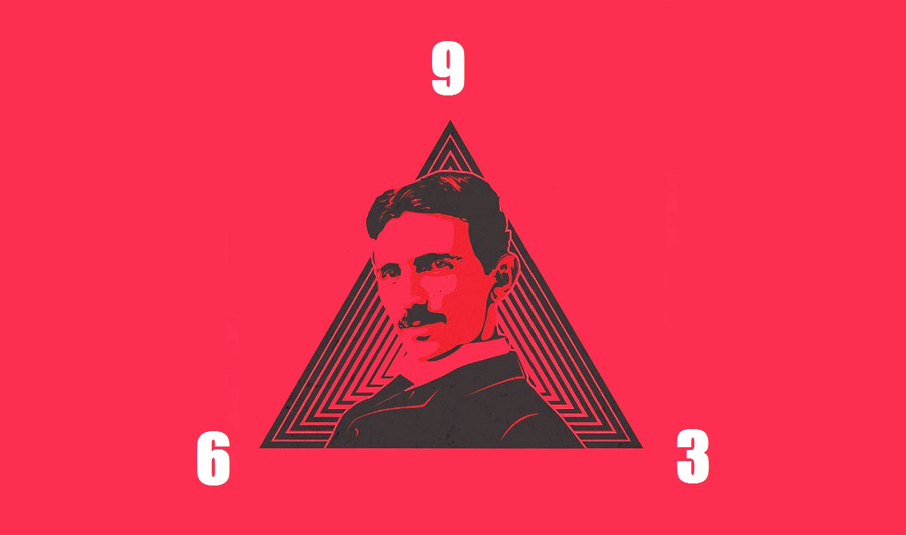 The secret of the numbers of Nikola Tesla - 3, 6 and 9 is finally revealed 33