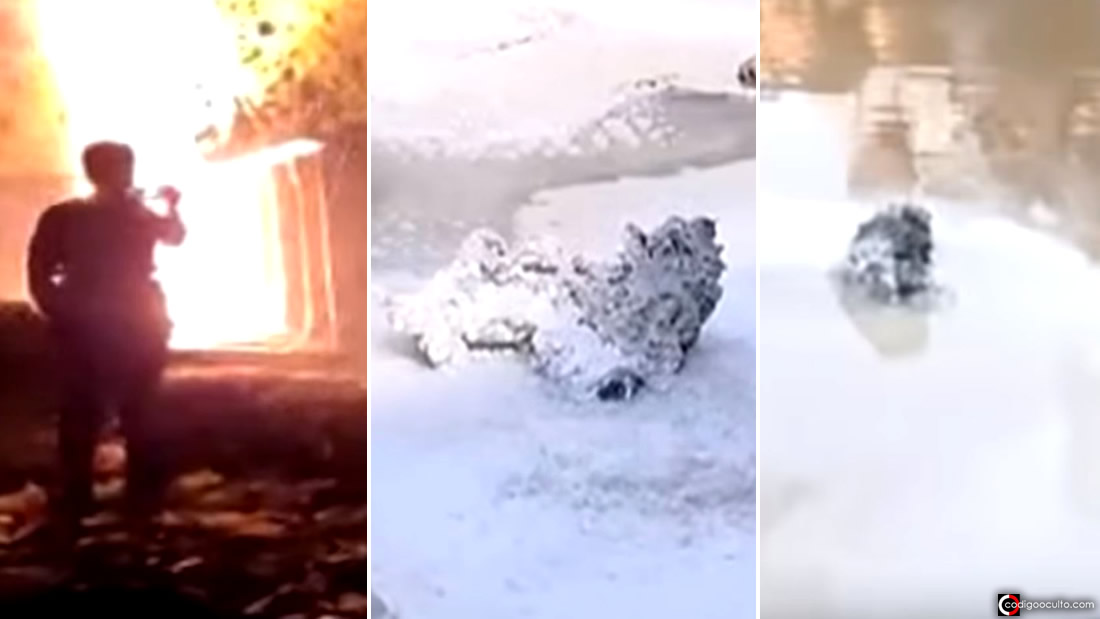 Mysterious space rock falls in India city causing panic in inhabitants 31