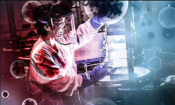 "Coronavirus, a virus ""genetically designed for effective spread in humans"" 37"