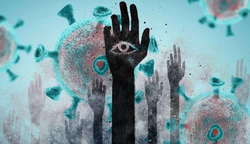 New World Order and coronavirus pandemic, a new agenda 40