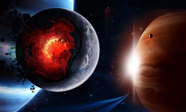 CORONAVIRUS: a secret plan to prepare the world for the Apocalypse 34
