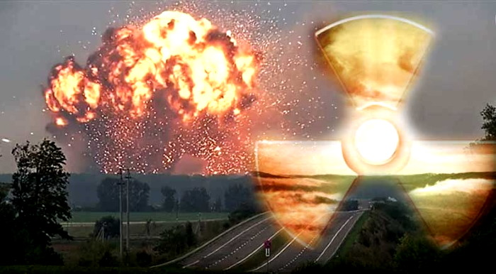 CORONAVIRUS: a secret plan to prepare the world for the Apocalypse 35